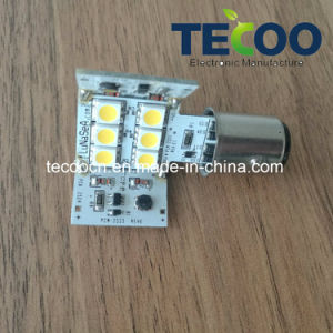 Aluminum Based PCB for LED pictures & photos