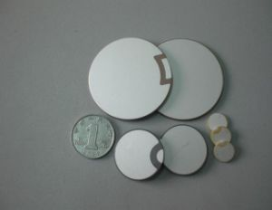 Piezo Hifu Ceramic for Ultrasonic Transducers pictures & photos