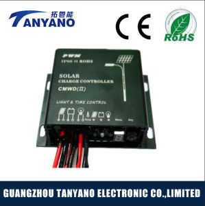 2016 Protional IP68 Ce RoHS Solar Charge Controller for Solar Street Light System