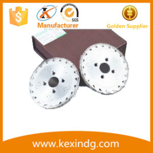 Diamond V-Cut Cutter for CNC V-Cut Machine pictures & photos