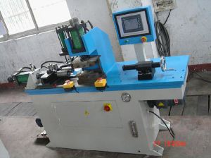 Automatic Pipe/Tube End Forming Machine GM-50b pictures & photos