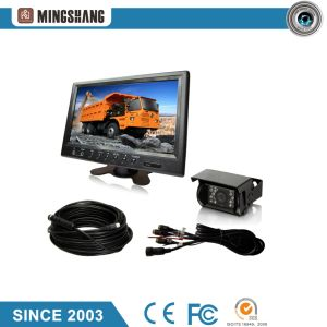 """9"""" Vehicle Security System with CCD Rearview Camera pictures & photos"""