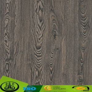 Wood Grain Melamine Impregnated Paper for Floor and Blockboard pictures & photos