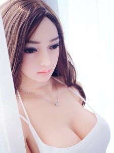Japanese Love Doll 165cm Full Body Sex Dolls for Men pictures & photos