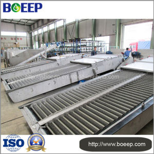Fiber Impurity Filtering Automatic Fine Bar Sceen in Sewage Treatment Plant pictures & photos