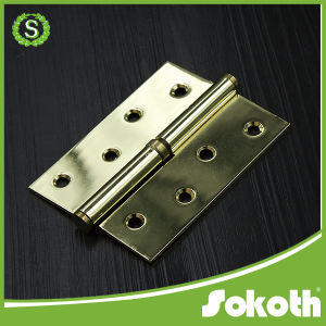 Cp Stainless Steel Door Hinge with Bearing pictures & photos