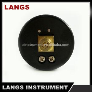 018 Vacuum Pressure Gauge pictures & photos