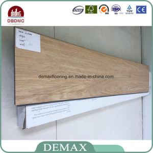 European Popular PVC Click System Vinyl Planks Flooring pictures & photos
