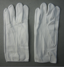 Light Weight Cotton Working Glove (2113) pictures & photos