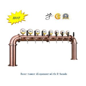 Arched Beer Equipment for Dispenser Beer pictures & photos