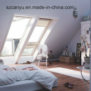 Cy Aluminum Skylight Roof Window Factory pictures & photos