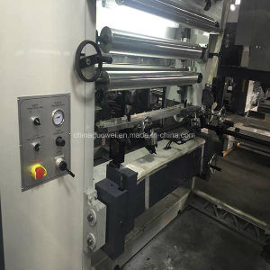8 Color Film Rotogravure Printing Machine 150m/Min pictures & photos