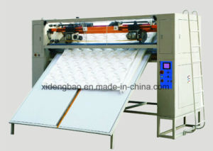 Hy-Qg-3 Fully-Automated Panel and Border Processing Machine pictures & photos