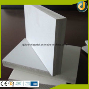 High Utilization PVC Foam Board Template pictures & photos