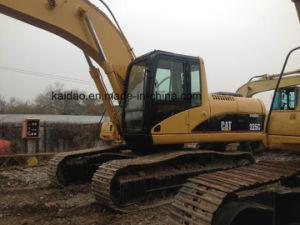 Used Original Japan Cat 325c Excavator, Caterpillar Excavator 325c pictures & photos