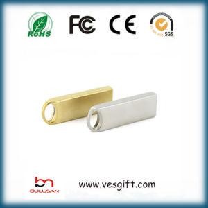 32GB Flash Memory Metal Pendrive USB Gadget USB Flash Memory pictures & photos