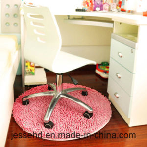Hot Sale Chenille Wrinkle-Resistant Carpet for Living Room pictures & photos