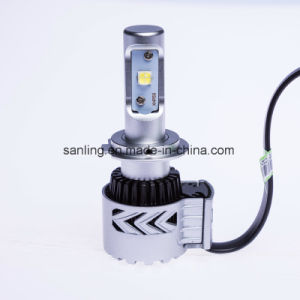 High Efficiency 60W S8 Car Light 9006/Hb4 LED Headlight Bulbs pictures & photos