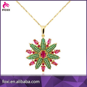 Factory Sale Free Shipping Fashion Wholesale Gold Necklace Jewelry pictures & photos