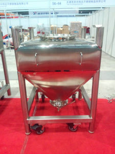 IBC Tank Stainless for Sale pictures & photos