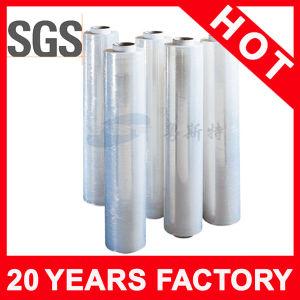 Transparent PE Plastic Packing Stretch Foil pictures & photos
