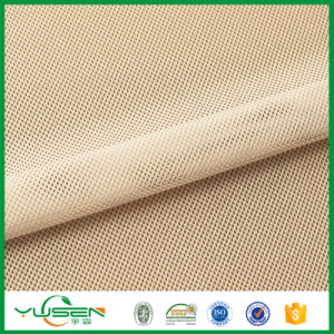 China New Design Mesh Fabric with Spandex for Women′s Clother pictures & photos
