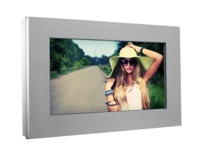Outdoor All Weather TV with IP66 Full Metal Enclosure Design, Fit Perfectly for Outdoor Application pictures & photos