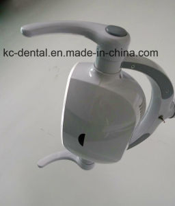 Manual/Sensor Control Oral Light LED Dental Lamp for Clinic/Hospital pictures & photos