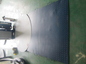 World Most Advanced Automatic Pre-Stretch Pallet Wrapper pictures & photos