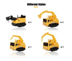 RM-777002-Mini Path-Following Inductive Truck pictures & photos