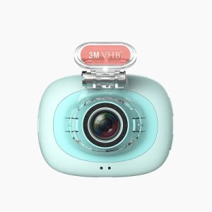 Factory Wholesale 4G Smart Mini IP Camera NVR pictures & photos