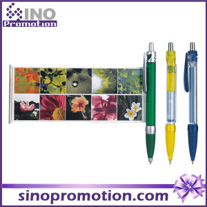 Banner Pen /Promotional Plastic Flay Ball Pen (GP2352)