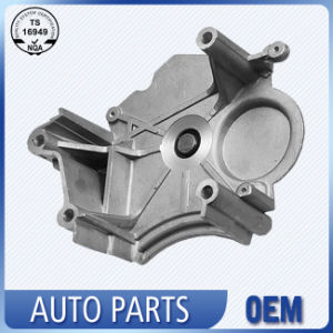 Car Spare Parts Machining, Fan Bracket Car Spare Parts Store pictures & photos