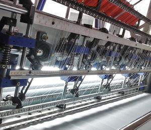 Lock Stitch Multi-Needle Quilting Machine, Dongguan Yuxing Shuttle Multi-Needle Quilting Machine pictures & photos