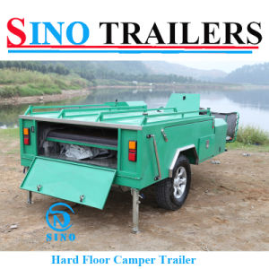 Quality Assurance Roof Top Tent Camping Trailer pictures & photos