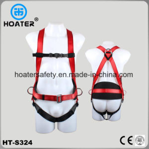 Working at Height Safety Equipment Body Harness