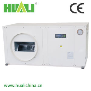 Supply Water Heating and Hot Water 110kw Ground Source Heat Pump pictures & photos