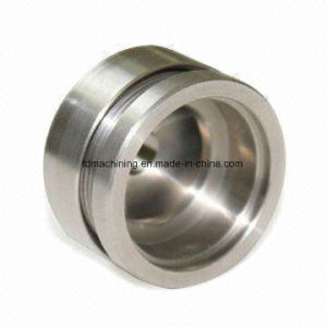 CNC Non-Standard Machining Parts for Auto Spare Parts (SS, AL, Brass) pictures & photos