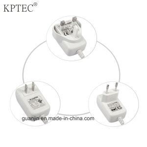 Switching Adapter with Ce Certificate for Small Home Appliance pictures & photos
