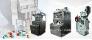 Tablet Making Machine / Production Line pictures & photos