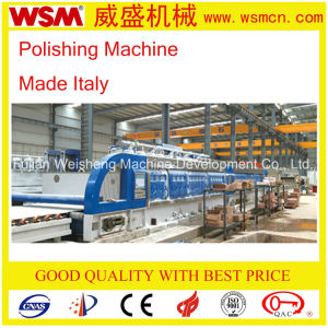 Full Automatic Stone Marble Granite Line Shaping Grinding Polishing Machine pictures & photos