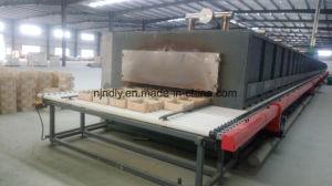 Battery Material Dehydration Furnace pictures & photos