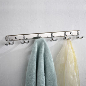 Stainless Steel Stylish Hook for Hanging Clothes/Hats/Towel/Robe pictures & photos