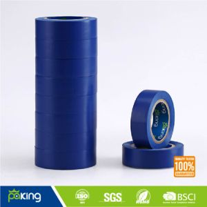 Green PVC Electrical Insulation Tape for Wrapping pictures & photos