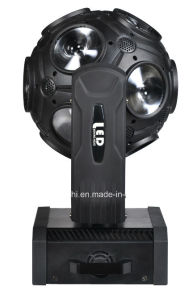 12PCS CREE LED Cosmopix Moving Head Light/Football Effect Light/Stage Light/Disco Lighting pictures & photos