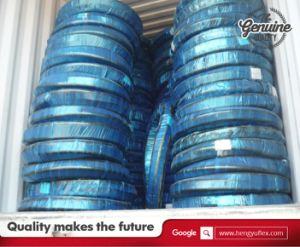 Super Flexible High Pressure Hose/ Hydraulic Rubber Hose/ Oil Hose pictures & photos