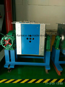 Induction Melting Furnace with Reducer pictures & photos