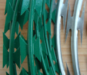 Security Bto-22 Razor Barebed Wire pictures & photos