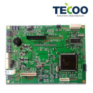 Low Cost Fr-4 94vo PCB with Turnkey Service pictures & photos