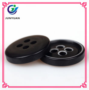 Resin Coat Buttons 4holes Coat Buttons Clothing Fashion Button pictures & photos